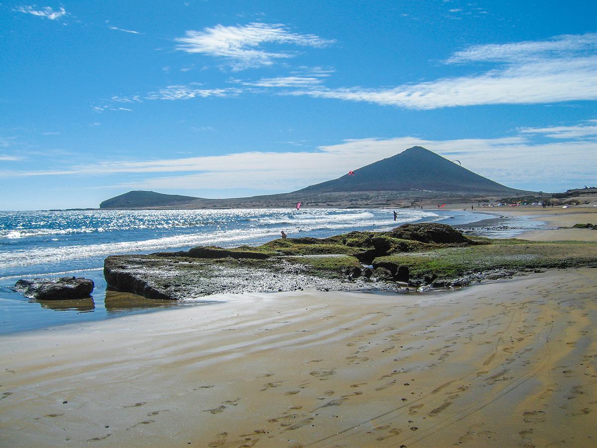 Playa de El Medano - Teneriffa