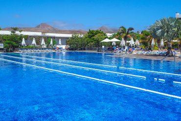 Sporthotel Costa Calero - Lanzarote