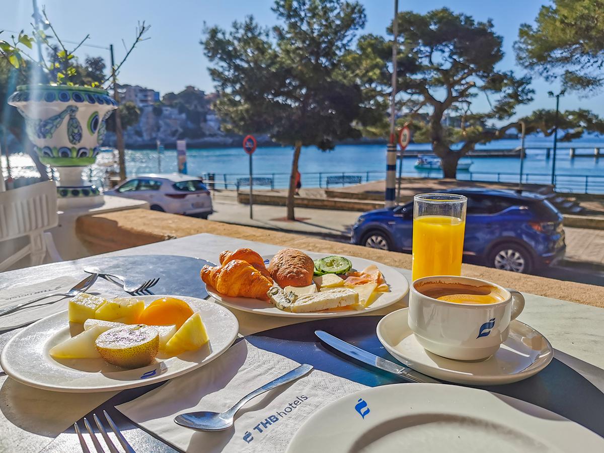 Mallorca Radreise - Hotel THB Felip, Frühstück