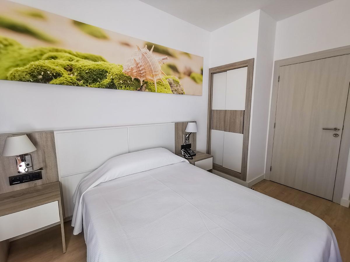 Mallorca Radreise - Hotel THB Gran Playa, Zimmer