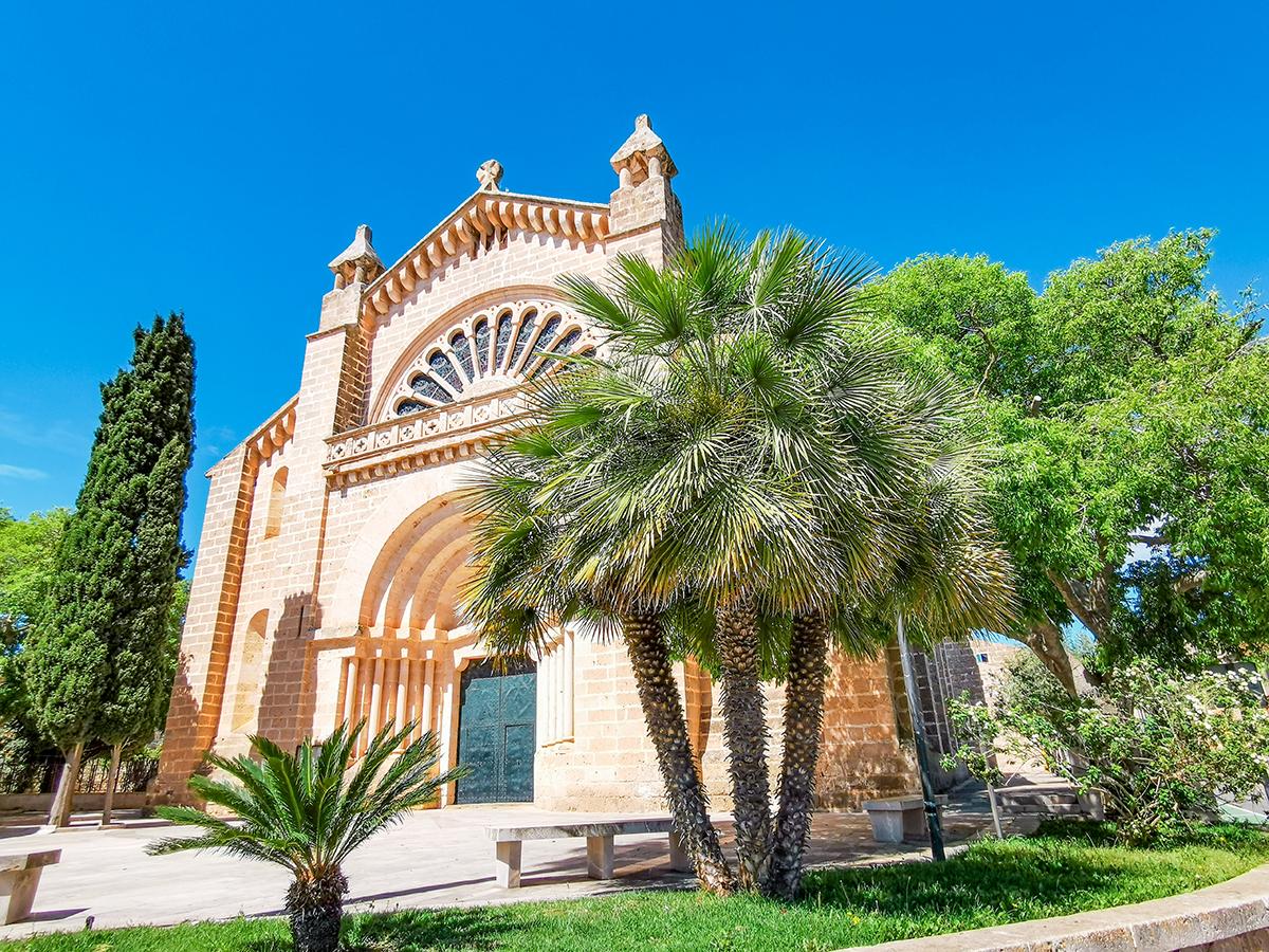 Mallorca Radreise - Son Carrio