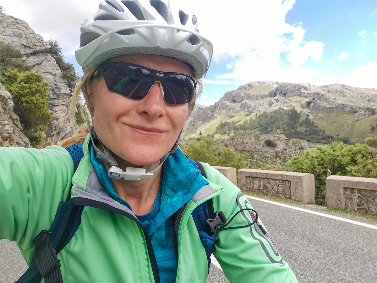 Mallorca Radreise - Serra de Tramuntana