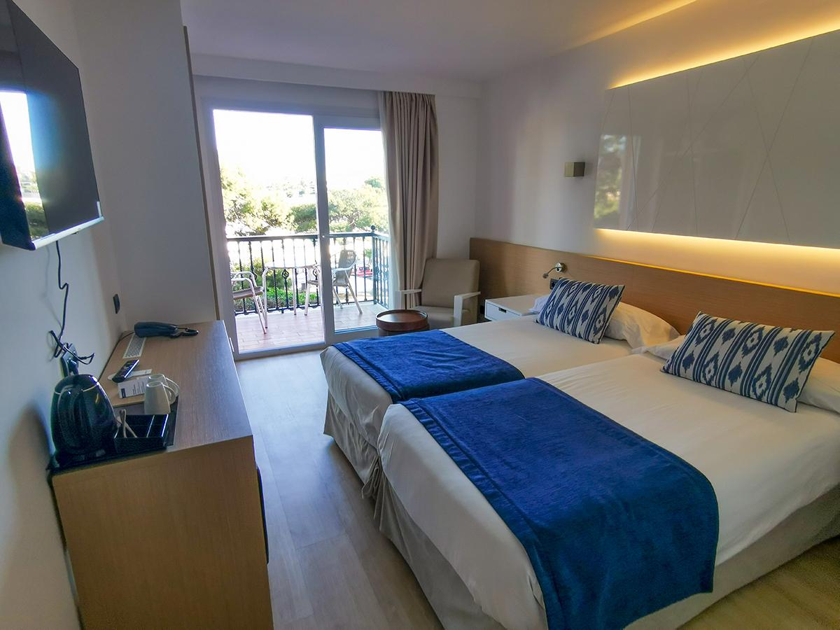 Mallorca Radreise - Hotel THB Felip, Zimmer